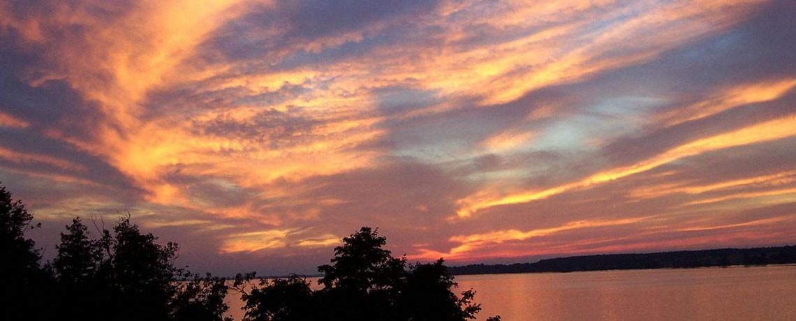 Beautiful Evening Sunsets